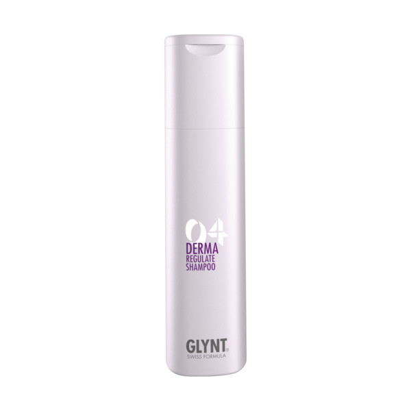 Glynt Derma Regulate Shampoo 04
