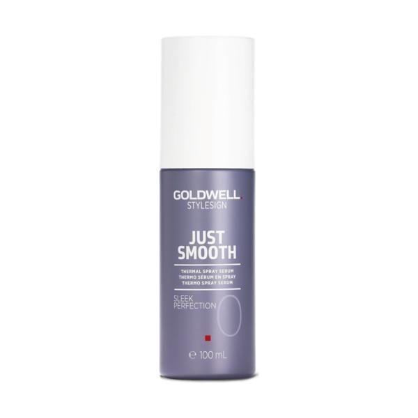 Goldwell STYLESIGN Just Smooth Sleek Perfection Thermo Spray Serum