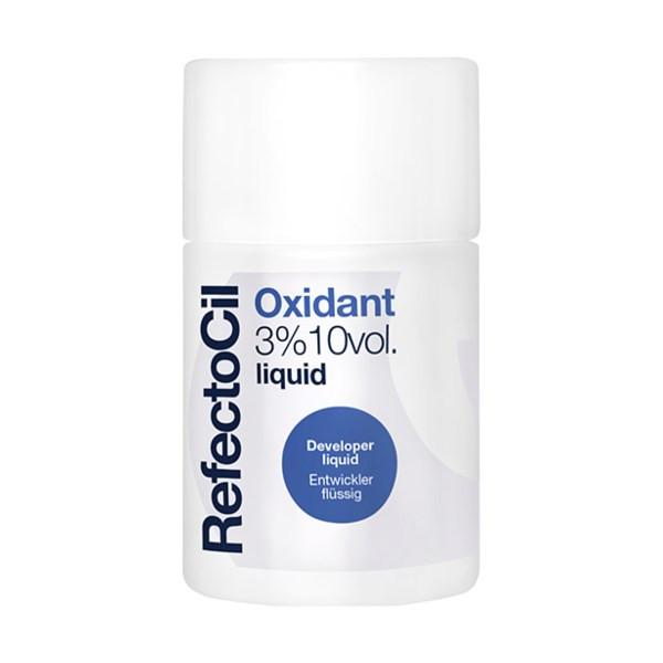 RefectoCil Oxidant 3% flüssig Entwickler