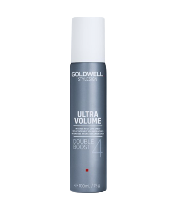 Goldwell Stylesign Ultra Volume DOUBLE BOOST Root Lift Spray Mini