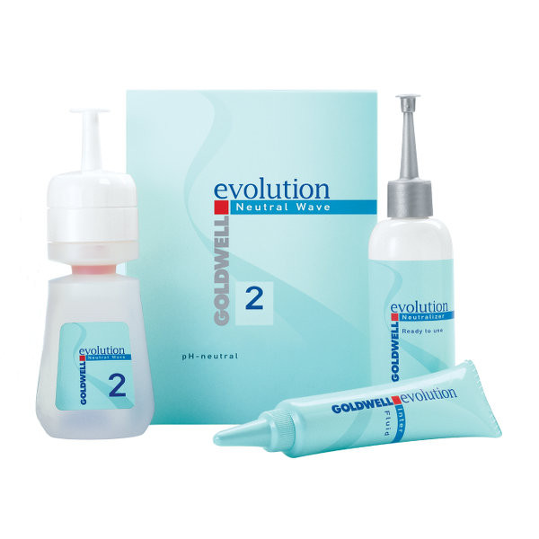 Goldwell Evolution Well-Set 2