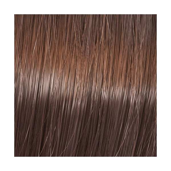 Wella Koleston Perfect Me+ 7/75 mittelblond braun-mahagoni