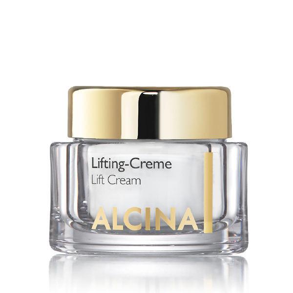 Alcina Kosmetik Effekt & Pflege - Lifting-Creme
