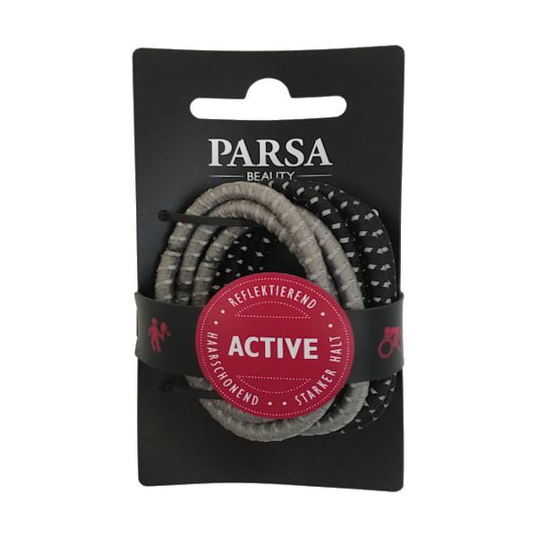 Parsa Haarschmuck Sport Zopfhalter Active, No. 29954