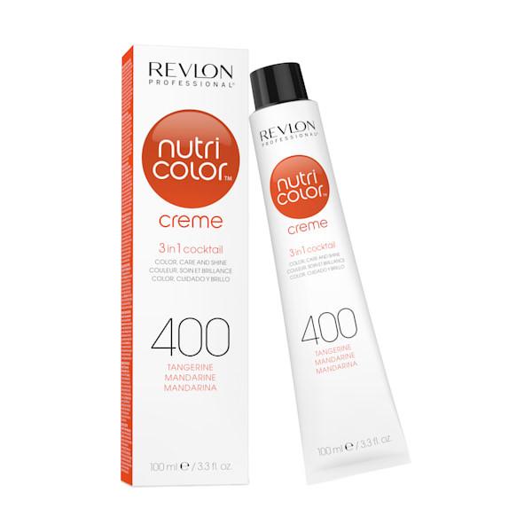 Revlon Nutri Color Creme 400 Manderine
