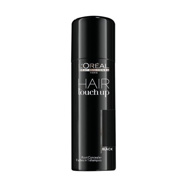 L'Oreal Hair Touch Up Ansatzspray Farbspray Black