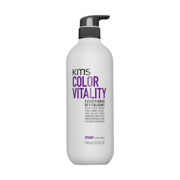 KMS California Colorvitality Conditioner Kabinett