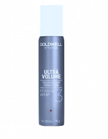 Goldwell Stylesign Ultra Volume POWER WHIP Stärkender Schaum Mini