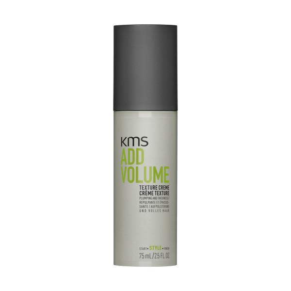KMS California Addvolume Texture Creme