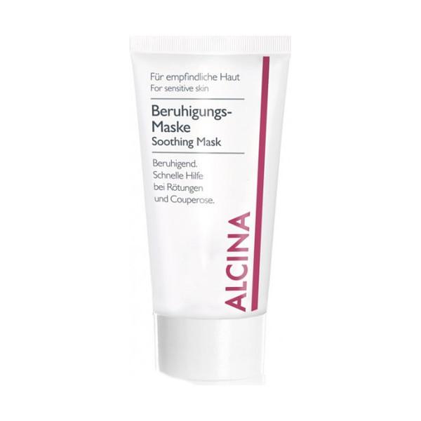 Alcina Kosmetik für empfindliche Haut Beruhigungs-Maske