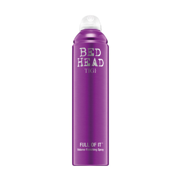 TIGI Bed Head Fully Loaded Full of It Hairspray