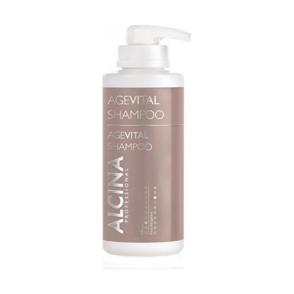 Alcina AgeVital Shampoo XL