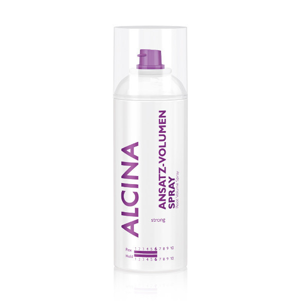 Alcina Styling Strong Ansatz-Volumen-Spray