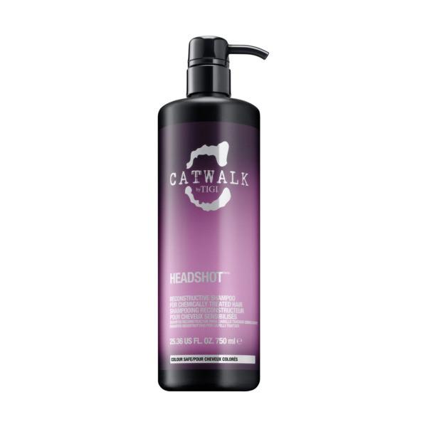 TIGI -SALE- Catwalk Headshot Reconstructive Shampoo Kabinett