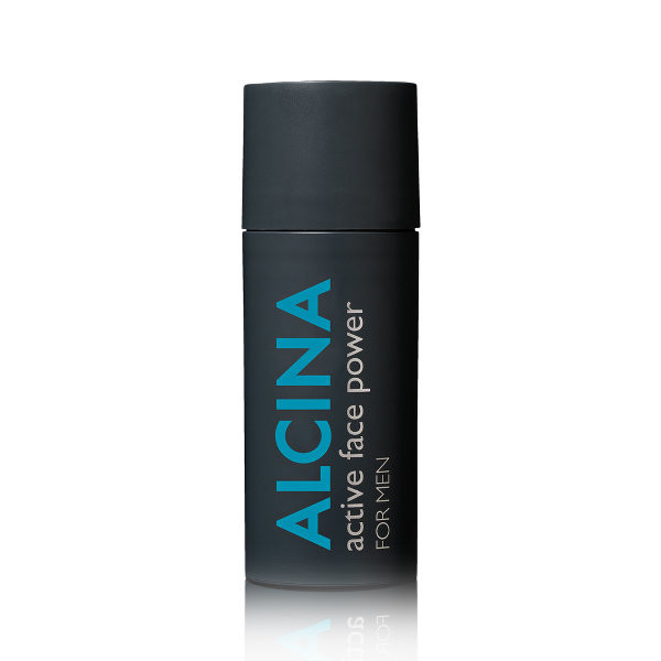 Alcina For Men Hautpflege Active Face Power
