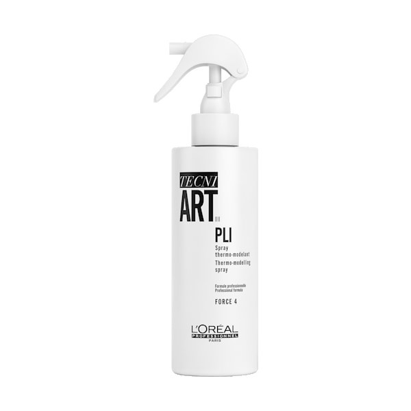 L'Oréal Tecni.Art Pli Thermo Modelling Spray