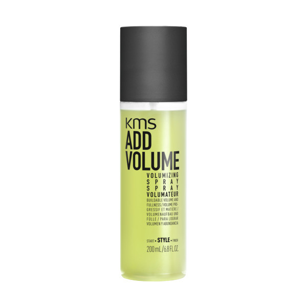 KMS California Addvolume Volumizing Spray