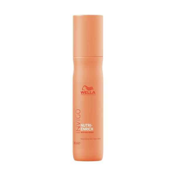 Wella INVIGO Nutri-Enrich Nourishing Antistatic Spray