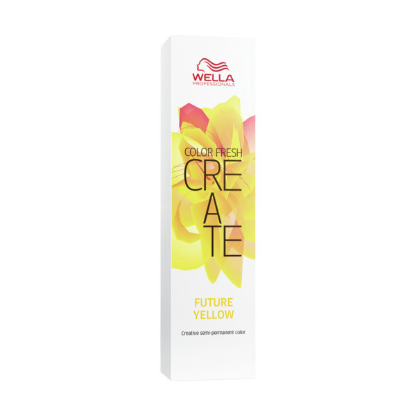 Wella Color Fresh Create Future Yellow