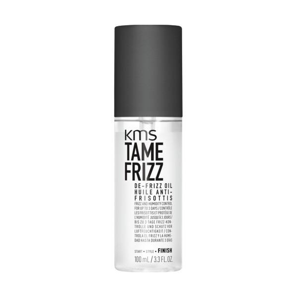 KMS California Tamefrizz De-Frizz Oil