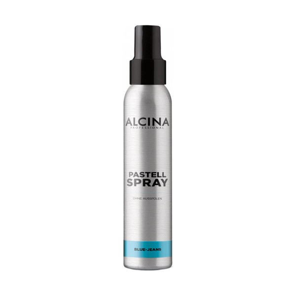 Alcina Color Pastell-Spray Blue-Jeans