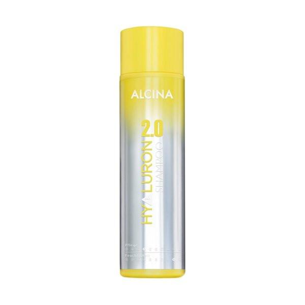 Alcina Haarpflege HYALURON 2.0 Shampoo