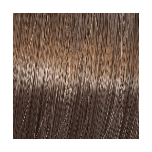 Wella Koleston Perfect ME+ 7/71 mittelblond braun-asch