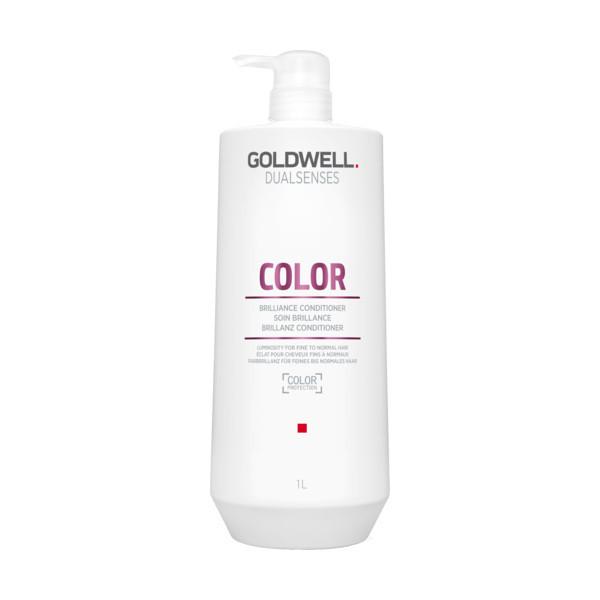 Goldwell Dualsenses Color Brilliance Conditioner Kabinett