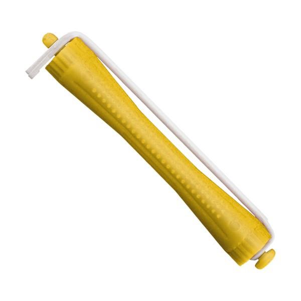 Comair Dauerwell-Zubehör Kaltwellwickler Gelb 8 mm