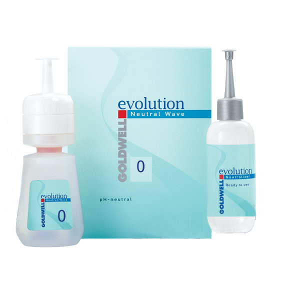 Goldwell Evolution Well-Set 0