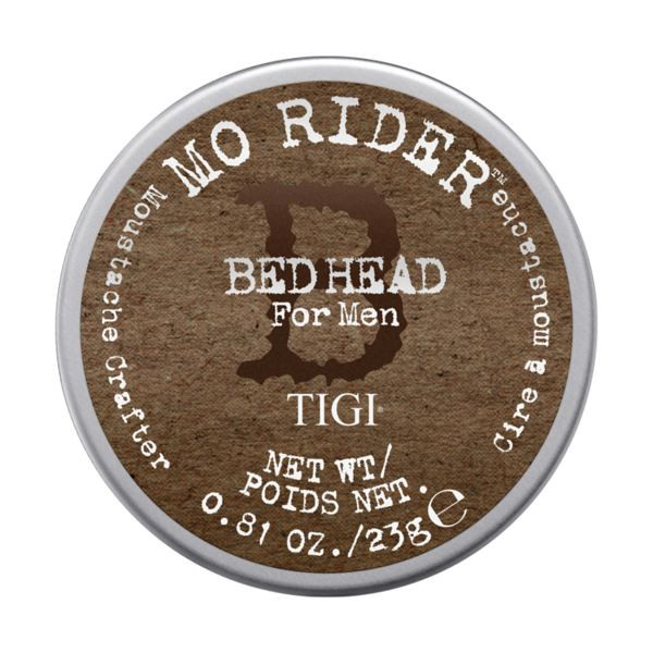 TIGI Bed Head For Men Mo Rider Bartwachs