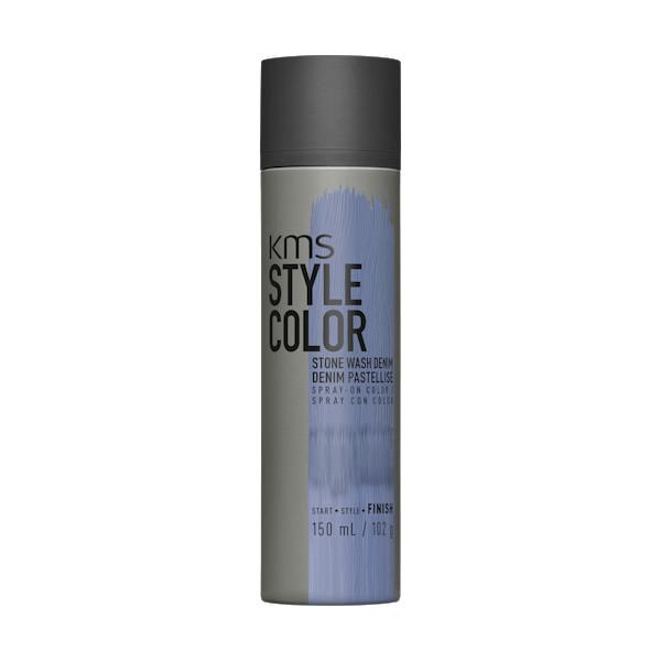 KMS Color Spray Stone Wash Denim AKTION