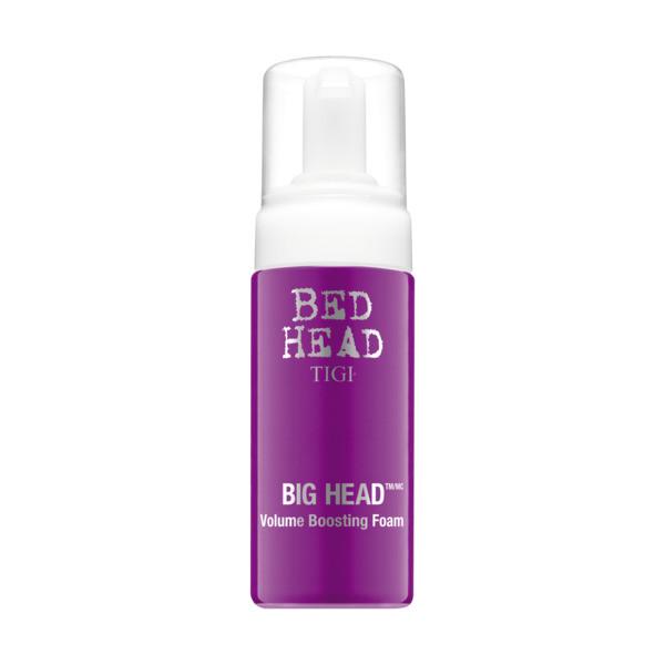 TIGI Bed Head Fully Loaded Big Head Boost Foam