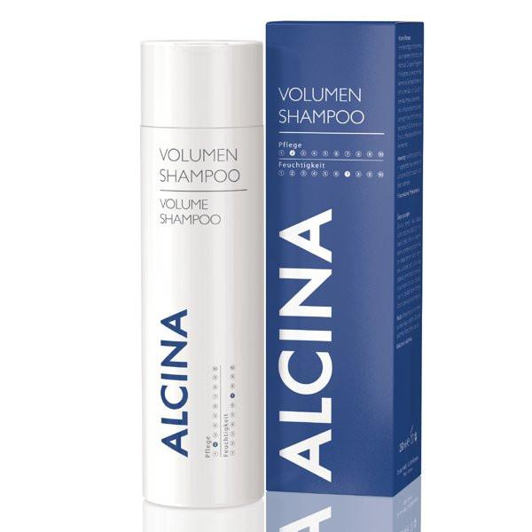 Alcina Volumen-Shampoo für feines und normales Haar