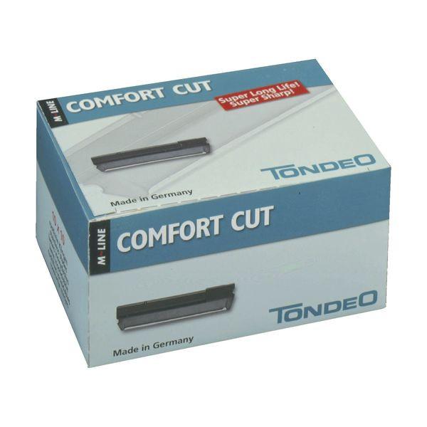 Tondeo Solingen Comfort Cut Klingen - Display