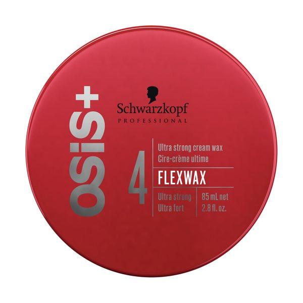 Schwarzkopf OSiS+ Textur FLEXWAX Ultra Strong Cream Wax