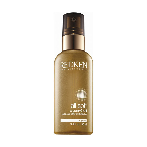 Redken All Soft Argan - 6 Öl