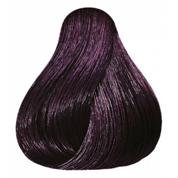 Wella Color Touch Plus 33/06 dunkelbraun intensiv natur violett