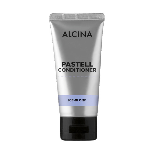 Alcina Color Pastell Ice Blond Conditioner