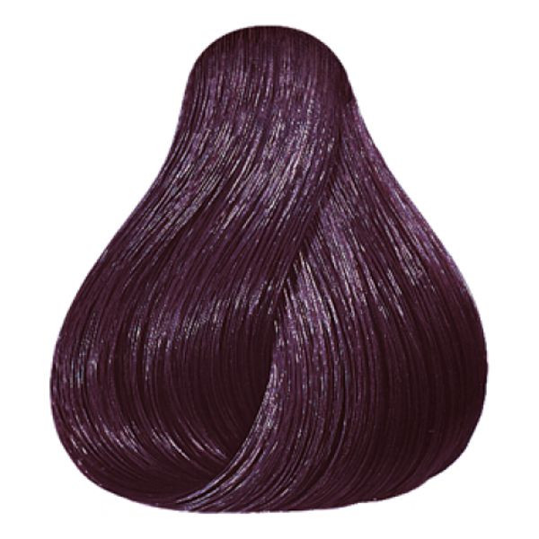 Wella Color Touch Vibrant Reds 3/66 dunkelbraun violett intensiv