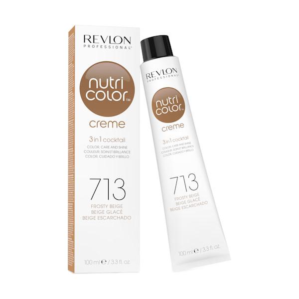 Revlon Nutri Color Creme 713 - Havanna