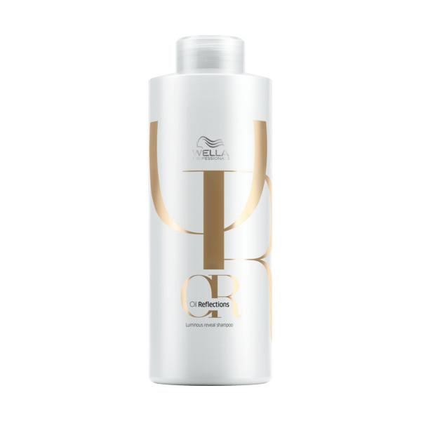 Wella Professionals Oil Reflections Shampoo Kabinett