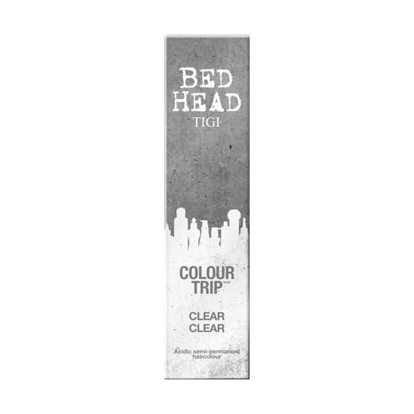 TIGI Bed Head Colour Trip Clear