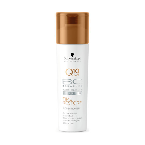 Schwarzkopf BC Bonacure Time Restore Q10 Conditioner