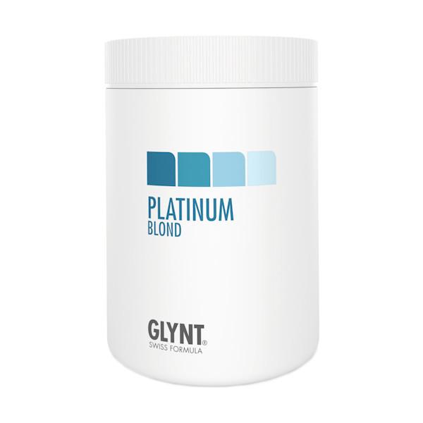 Glynt Platinum Blond Blondierpulver