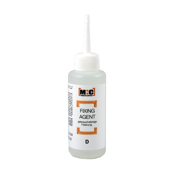 M:C Fixing Agent Universal-Fixierung Portionsflasche