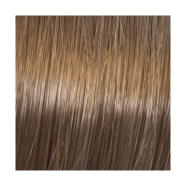 Wella Koleston Perfect ME+ 7/31 mittelblond gold-asch