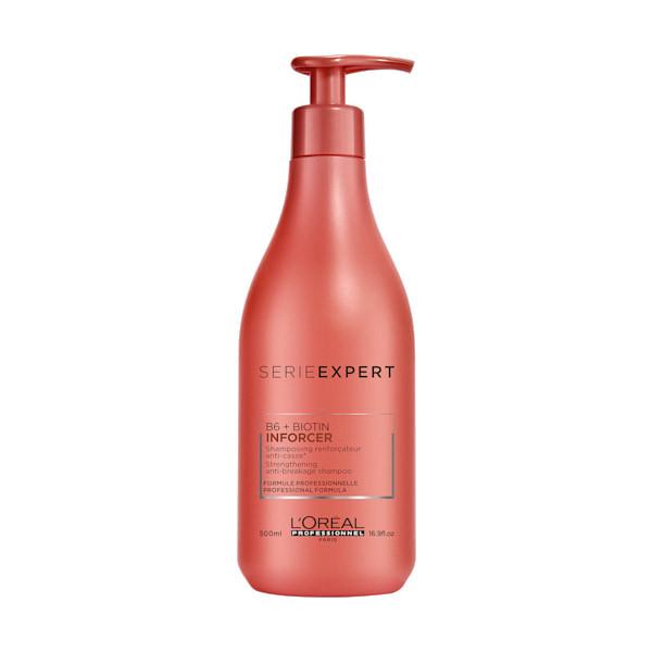 L'Oréal Serie Expert Inforcer Shampoo