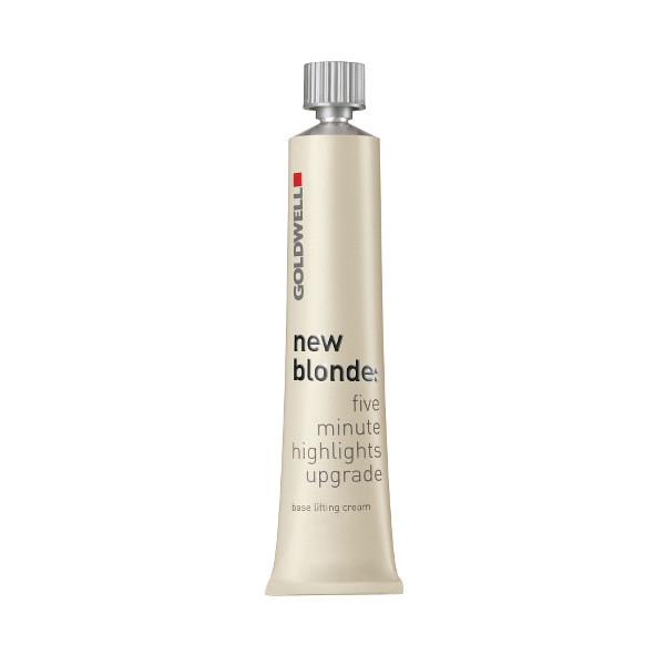 Goldwell New Blonde Base Lifting Cream