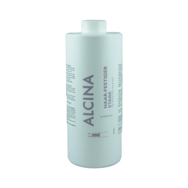Alcina Styling professional Haar-Festiger stark - Literware